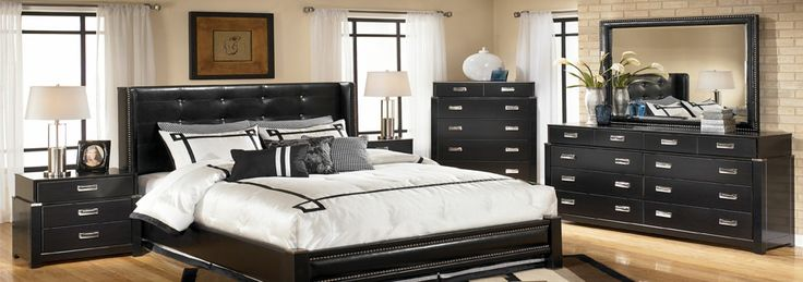 Designer Bedroom Set to enhance the style and comfort of your room. Checkout the latest collection @LeonFurnitureStore.