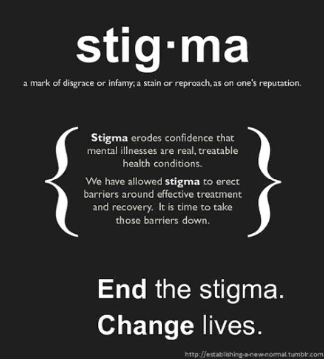 social stigma (from the chapter) considers the social and psychological experience of stigma, from the perspective of both the stigmatizer and the stigmatized individual the primary focus is on the experience.