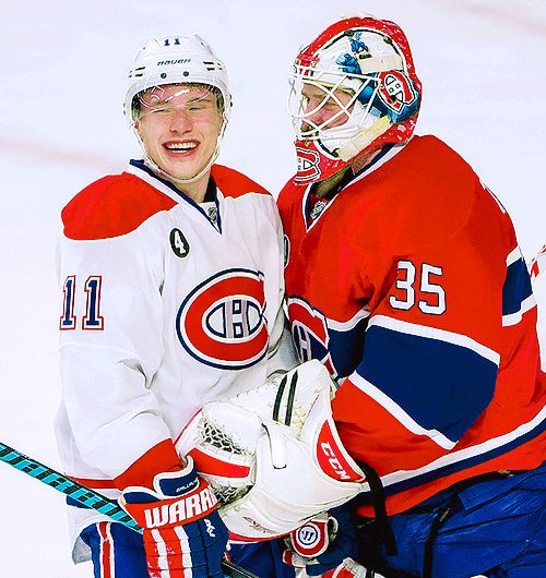 Gally and Ticker