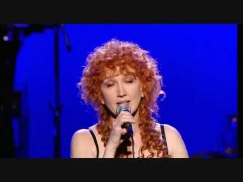 Fiorella Mannoia, quello che le donne non dicono (live)