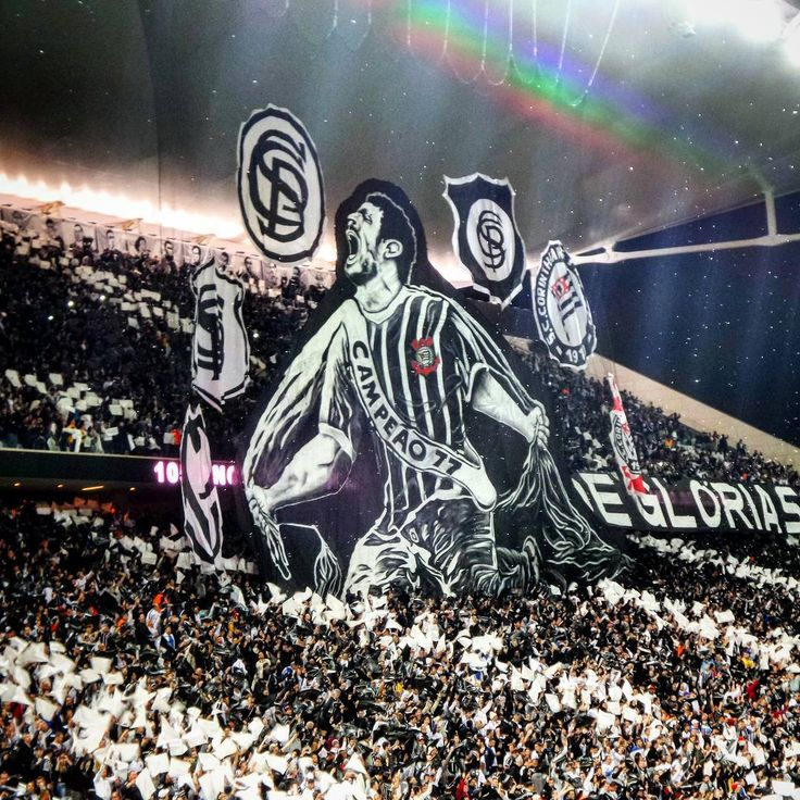 Sport Club Corinthians Paulista | #corinthians #105anos #vaicorinthians…