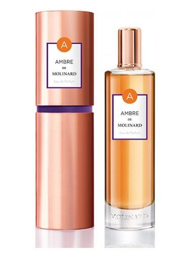 Ambre Molinard for women - pachouli amber THE THRILL OF NEW SCENTS 30-Day Supply of any Designer Fragrance Every Month for Just $14.95