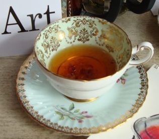 Ceylon Tea Recipe - Indian Orange Pekoe Tea