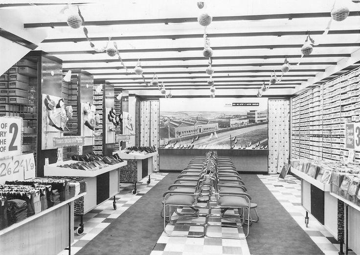 Shoe Shop Workington