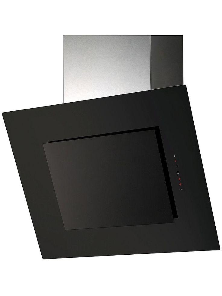 Bild på Thermex Vertical 810 vägg 60 svart