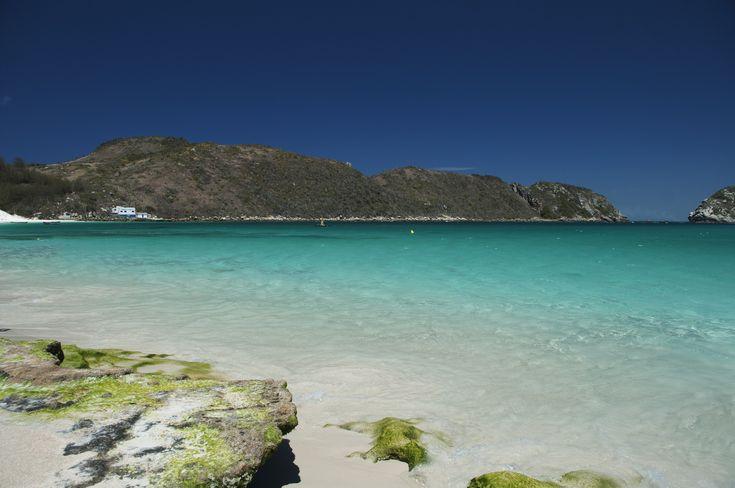 8 lugares para conhecer em Arraial do Cabo