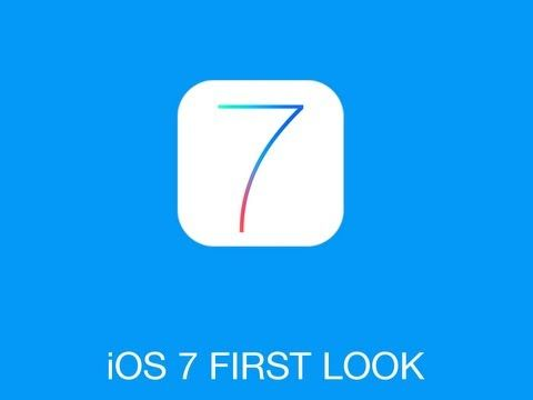 For the first time EVER, Apple's new iOS 7 changes the look & feel of your iPad or iPhone. Nervous about the changes? This teaser video gives you a preview of some of the coolest features!