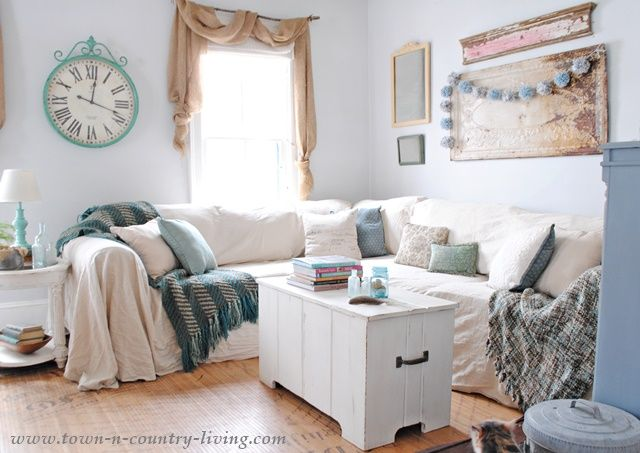 Best 25 No sew slipcover ideas on Pinterest Couch cushion