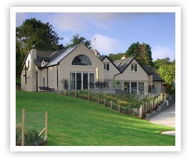Borth Cottage, Abersoch