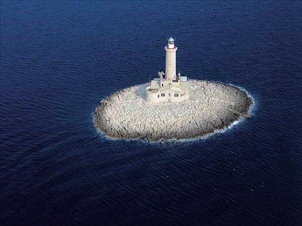 Ferienwohnung Istrien/ Leuchtturm Porer