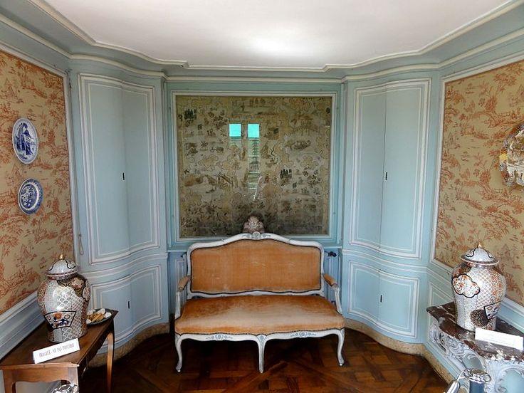 les 79 meilleures images du tableau domaine de villarceaux val d 39 oise sur pinterest. Black Bedroom Furniture Sets. Home Design Ideas