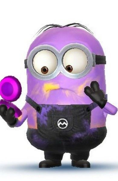 1000+ ideas about Purple Minions on Pinterest | Despicable ...