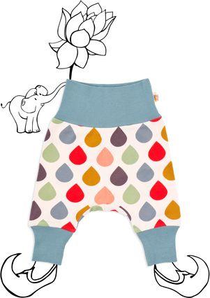 Avani Hose Drops beige » Babyhosen - Jetzt online kaufen | windeln.de