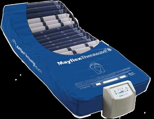 air mattress for bedsore prevention