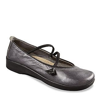 Arcopedico Women's Vitoria Mary Janes :: Casual Shoes :: Shop now with FootSmart