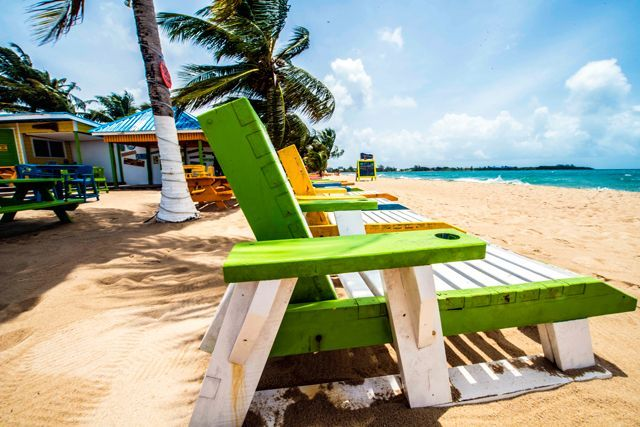 8 Glorious Beach Breaks You Can Actually Afford #refinery29  http://www.refinery29.com/affordable-beach-vacation#slide-7  Placencia, BelizePlacencia has all the workings of a perfect tropical beach break, but without the sky-high price tag. Crystal waters, tropical reefs, and luscious rainforest canopies are omnipresent, wrapped around bright and beautiful budget beachfront resorts which you can reserve for under $120 a night. What's there to do? Swim and soak up the sun, of course.Cost Of…