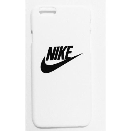 Coque Nike Blanc iPhone 6, 6s