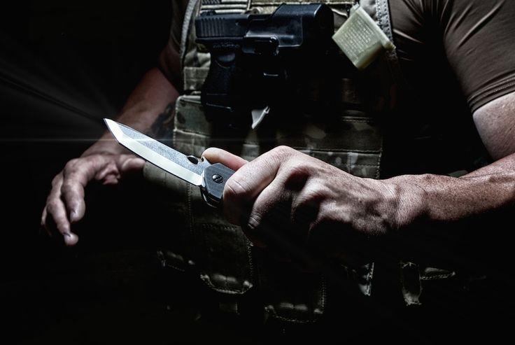 Что такое тактический нож? Любой производитель ножей делает тактические ножи, и похоже, что все остальные их покупают и носят. Или это не так?