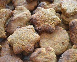 Scopriamo o riscopriamo le ricette della cucina tradizionale sicula. Biscotti ai fichi secchi