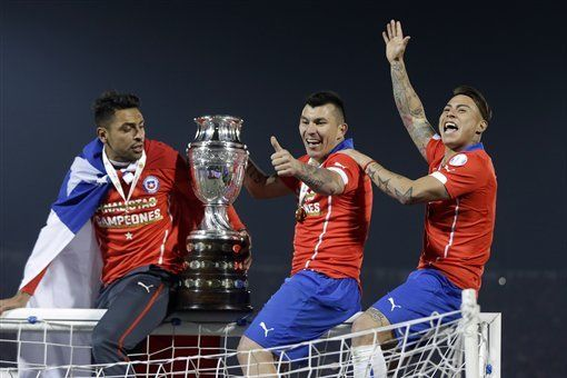 Copa America 2016: Full List Of Venues for Centenario Tournament Revealed