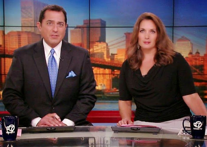 Times Square Gossip: TALENTED WABC NEWS LISA COLAGROSSI DEAD AT 49