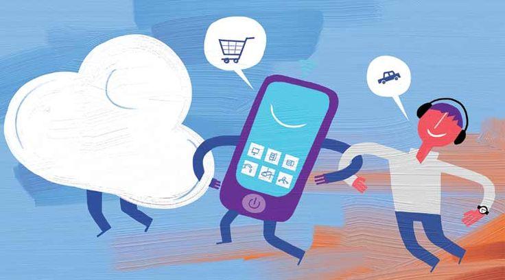 Internet, Internet users India, Internet of Things, IoT, What is IoT, mobile Internet users India, India mobile Internet users, IAMAI, smartphones, smartphone users India, technology, technology news