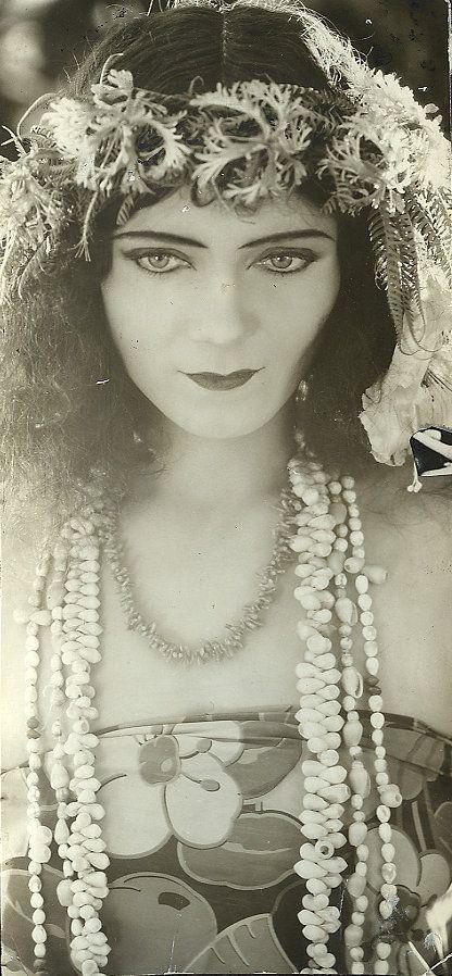 Gilda Grey - 1920's - @~ Mlle