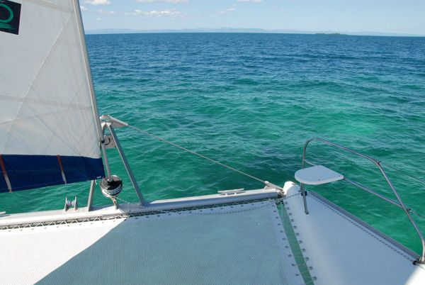 Learn to Read the Water | Sail Magazine