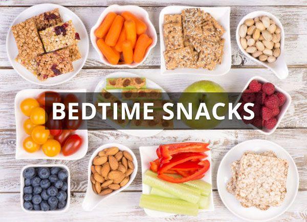 Bedtime Snacks For Diabetics Type 2 Healthy Bedtime Snacks