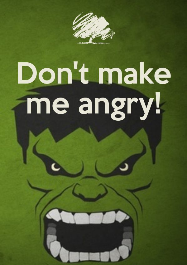 Preposition: are you angry me?