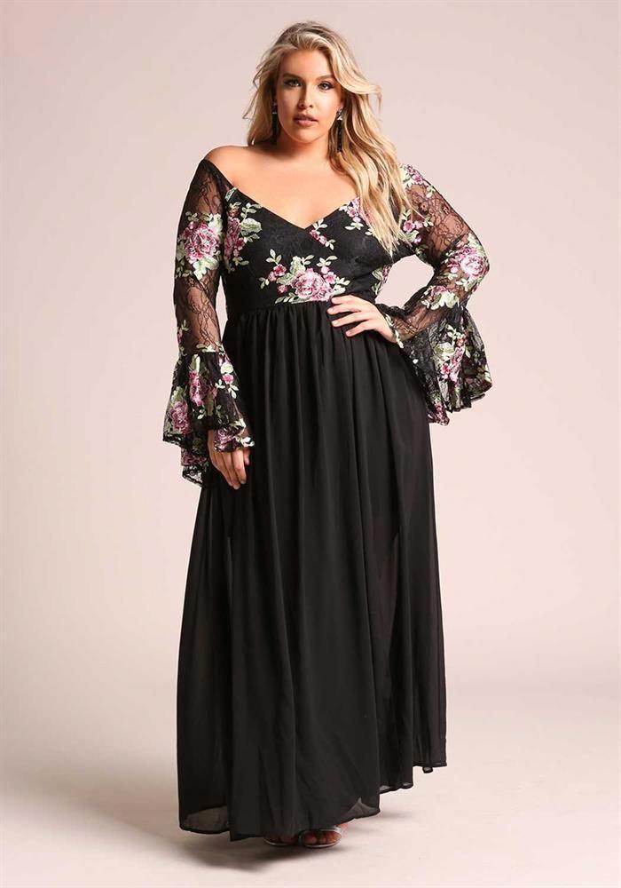 Plus Size Clothing Looks Trendy 53572 Plussizeclothing