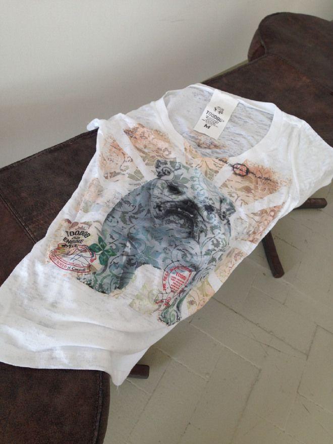 t-shirt - Toodog - ready to shine disponibile nello shop!