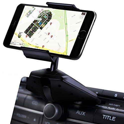 IPOW One Touch Installation CD Slot Smartphone Car Mount ... https://www.amazon.com/dp/B00VEAF6SG/ref=cm_sw_r_pi_dp_x_yLLdzbY1WC7P0