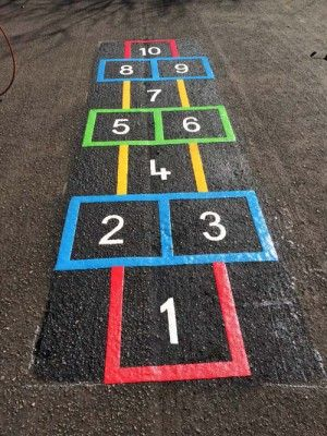 Juegos tradicionales para el patio del cole (3)                                                                                                                                                      Más