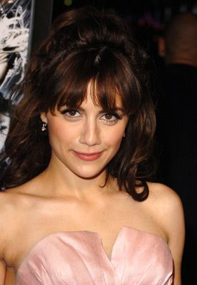 Brittany Murphy, Actress: King of the Hill. Brittany Murphy was born Brittany Anne Bertolotti on November 10, 1977 in Atlanta, Georgia, to Sharon Kathleen Murphy and Angelo Joseph Bertolotti. Her father's ancestry is Italian, and her mother is of Irish and Slovak descent. Her father moved the family back to Edison, New Jersey as a native New Yorker and to be closer to other siblings from previous marriages. While dining out one night in ...