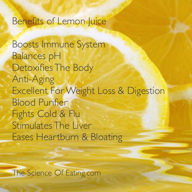 When Gives Lemons Benefits Running: Saying That Lemons Are A Superfood Is An Understatement