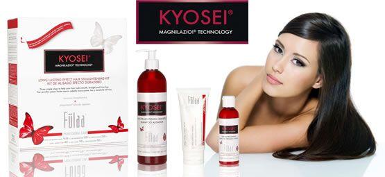 ¿Habéis probado el tratamiento de alisado japonés Eternelle Kyosei? Elimina el encrespamiento, repara, suaviza, hidrata y protege el cabello dañado.  ¡El resultado es espectacular!  Disponible en http://www.perfumedeangel.es/cuidado-capilar/40229-eternelle-kyosei-tratamiento-capilar-alisado-japones-8433737000012.html
