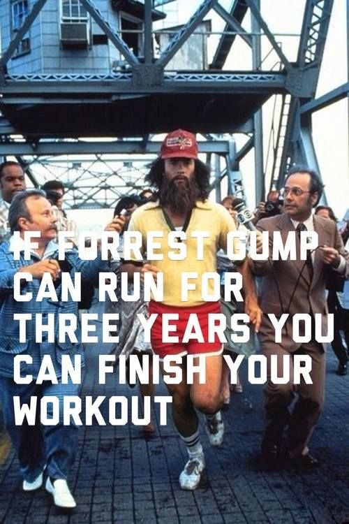 """forrest gump motivation 3 years, 2 months and 14 days: philipp, the austrian forrest gump  """"preparing  for the race was a great source of motivation during the race."""