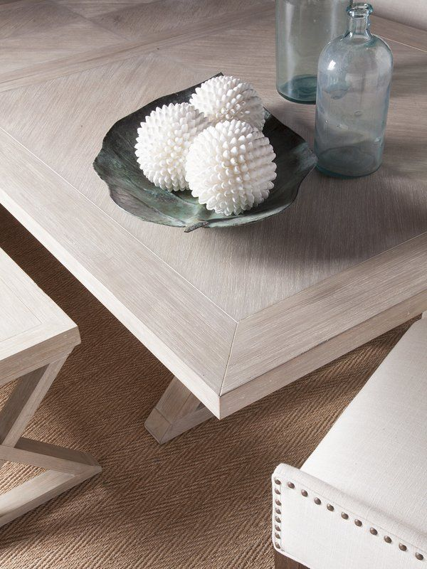 Cohesion Program Extendable Dining Table