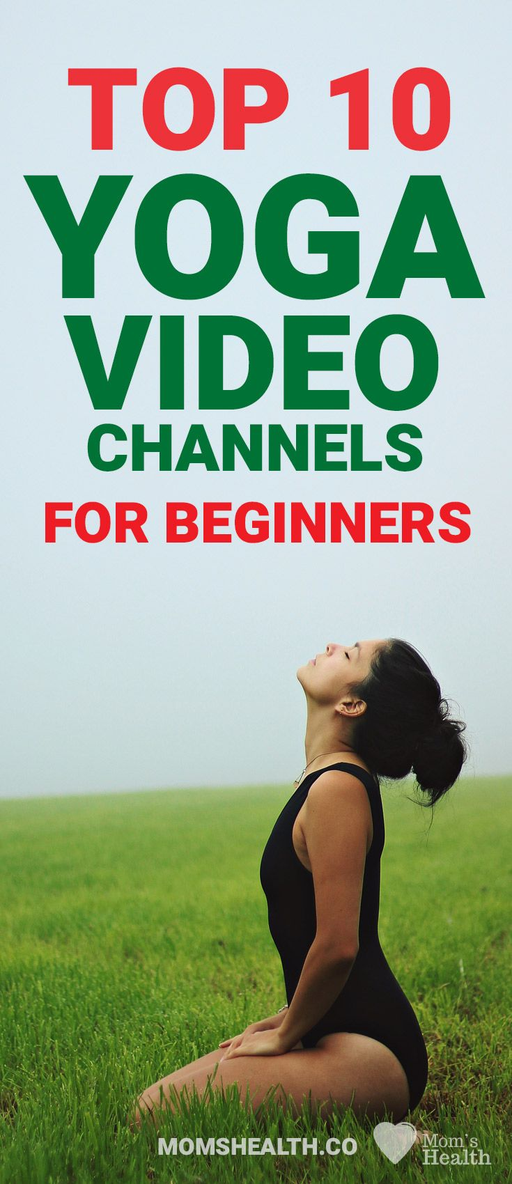 It's a great collection of yoga video channels with free video classes of yoga for beginners. Find your ideal yoga video for beginners sequence and start practicing today! 30 minute or less - yoga video channels from professional Yogis with years of teaching and practice.