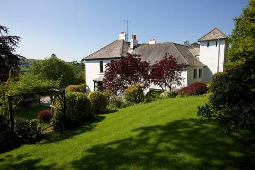 Glazebrook House Hotel, South Brent, United Kingdom Overview | Priceline.com Hotels