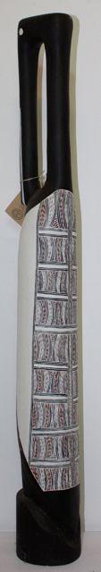 Guwayguway Wanambi, Wayin http://gallery.aboriginalartdirectory.com/aboriginal-art/guwayguway-wanambi/wayin.php