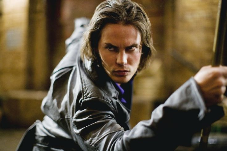 Still of Taylor Kitsch in X-Men Origins: Wolverine