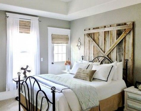 47 best Cozy Farmhouse Bedrooms images on Pinterest ComfyDwelling com   Blog Archive   48 Cozy And Inviting Farmhouse Bedrooms. Farmhouse Bedrooms. Home Design Ideas