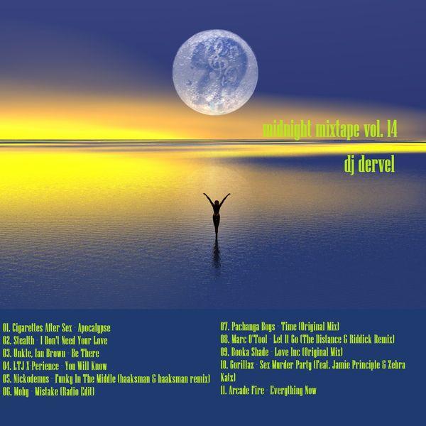 "Check out ""dj dervel - midnight mixtape vol. 14"" by Music Is Life... on Mixcloud https://www.mixcloud.com/panagiotisbogris3/dj-dervel-midnight-mixtape-vol-14/"