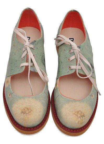 Pency Women Shoes