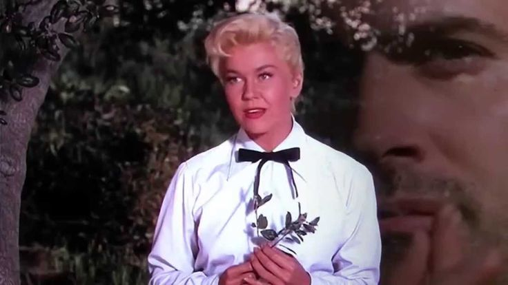 Secret Love (Bruce Campbell and Doris Day)