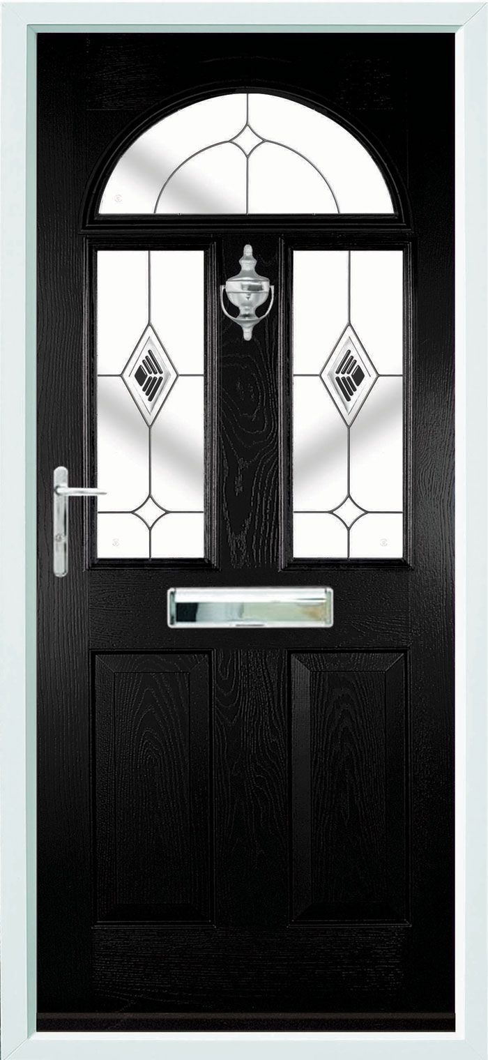 17 images about solidor conway composite door from for Front door quote online