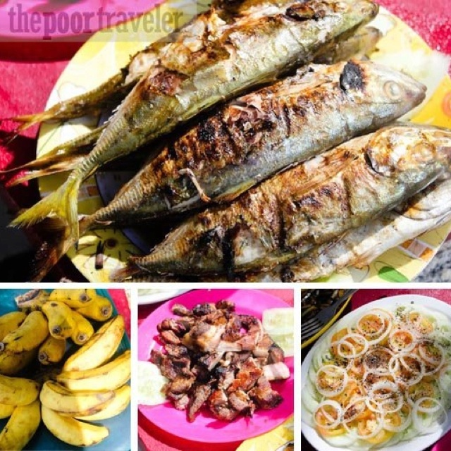 33 best f o o d summer bbq images on pinterest filipino food filipino picnic lunch so much better than sandwhiches forumfinder Images
