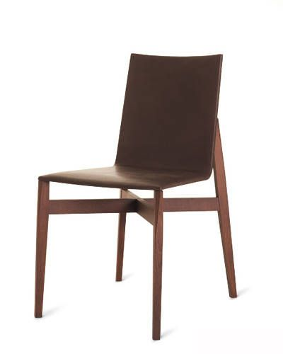 Who Dining Chair by Rodolfo Dordoni